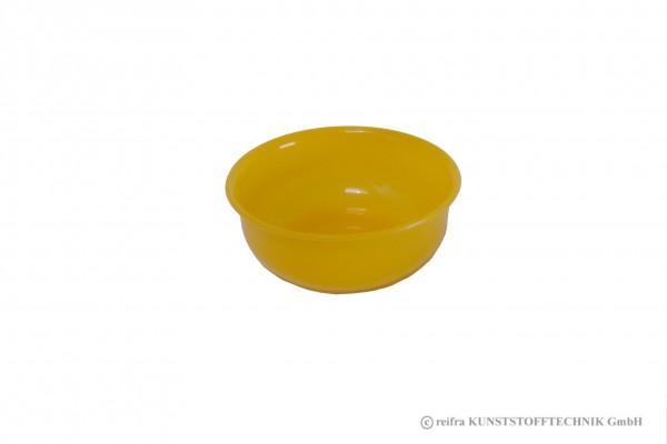 Schüssel 10 cm, orange