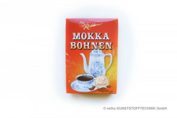 Mokka - Bohnen   50g  - Rotstern