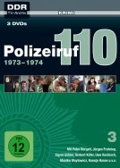 Polizeiruf 110, Box 3, 1973-1974