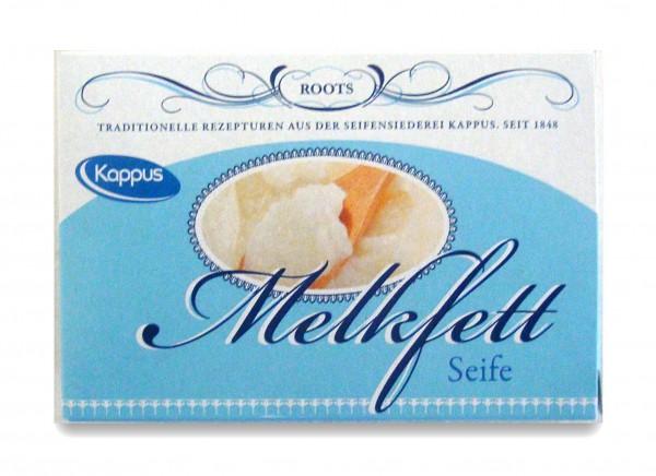 Melkfett Seife (100g)