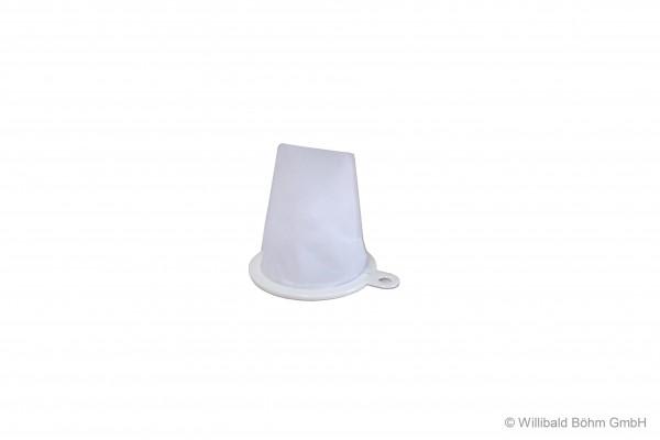 Filterbeutel für Teezubereitung, kurz