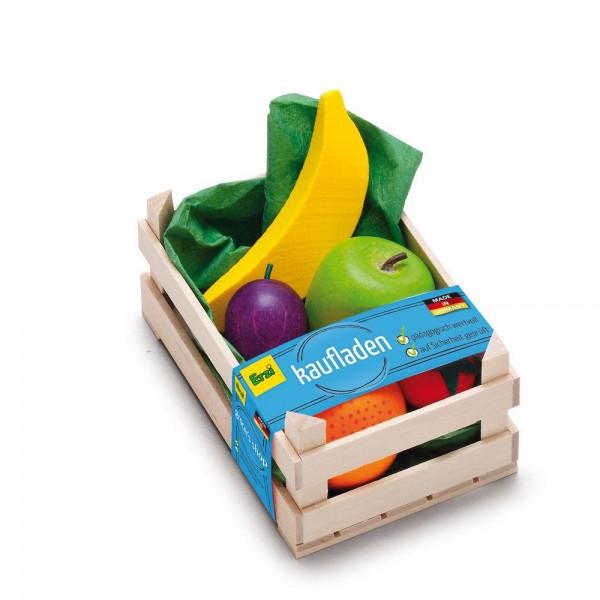 Sortiment Obst klein - Kaufladen
