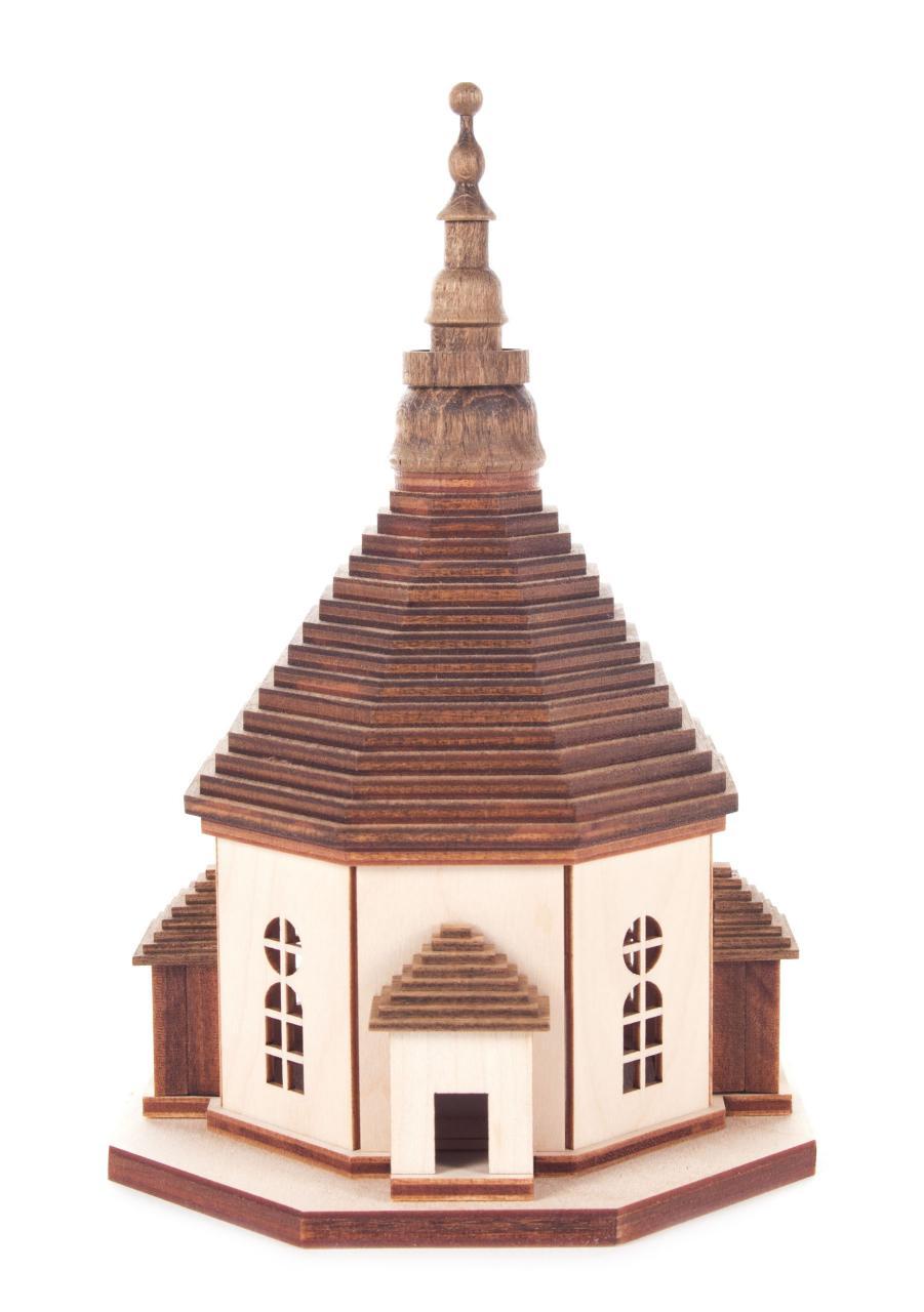bastelsatz seiffener bergkirche bastelsets aus holz weitere spielwaren online shop. Black Bedroom Furniture Sets. Home Design Ideas