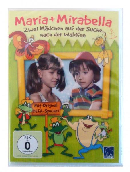 Maria und Mirabella - DVD