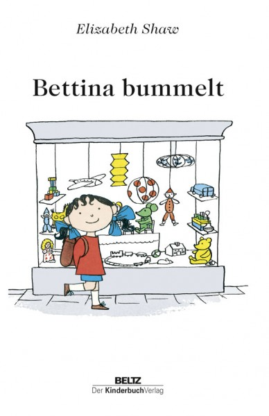 Bettina bummelt