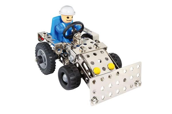 Starter-Set - Traktor