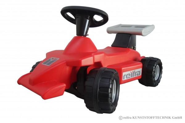 """Babyrutscher """"Formel 1"""" rot"""