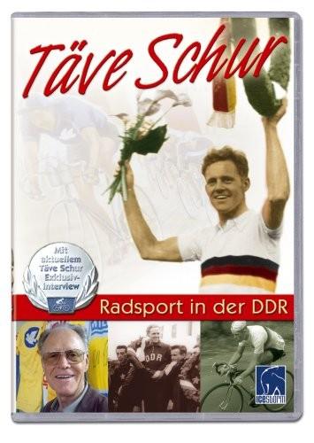 Täve Schur - Radsport in der DDR