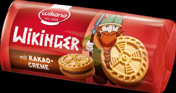Wikinger mit Kakaocreme, 85g