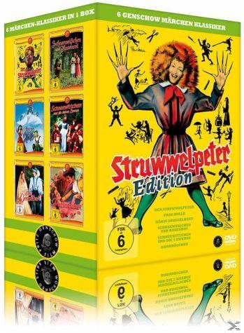 Struwwelpeter Edition