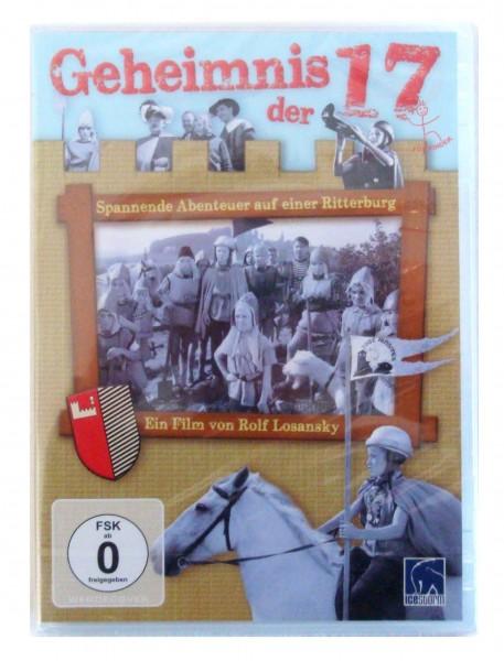 Geheimnis der 17 - DVD