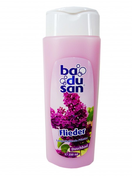 Duschbad Flieder 250 ml