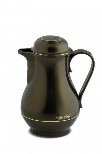 Isolierkanne 330 1,0 l, black honey