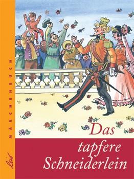 Grimm, Das tapfere Schneiderlein