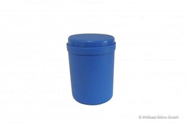 Mehrzweckdose 1,0 l, pastell-blau
