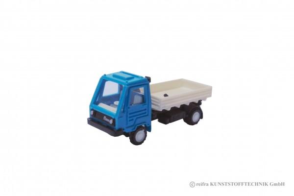 Multicar M26 L11.1 (TT) blau-weiß