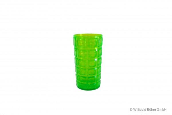 Longdrinkbecher, leuchtgrün