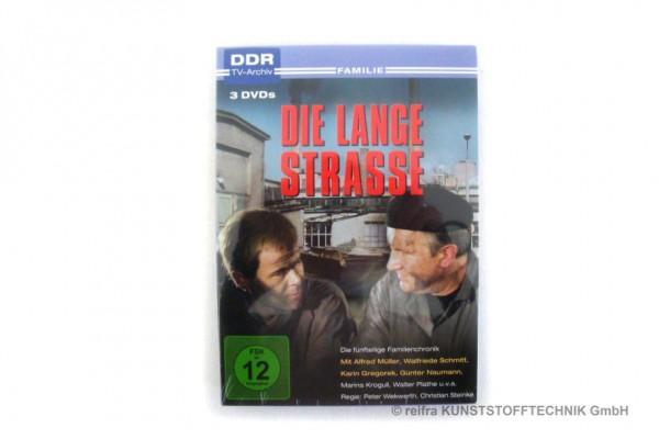 Die lange Straße - DVD