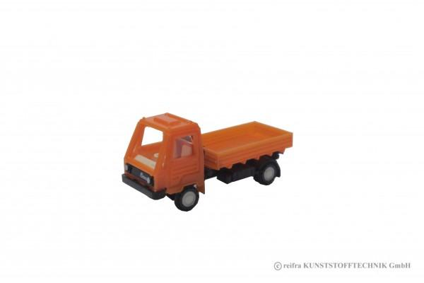 Multicar M26 L11.1 (TT) orange-orange