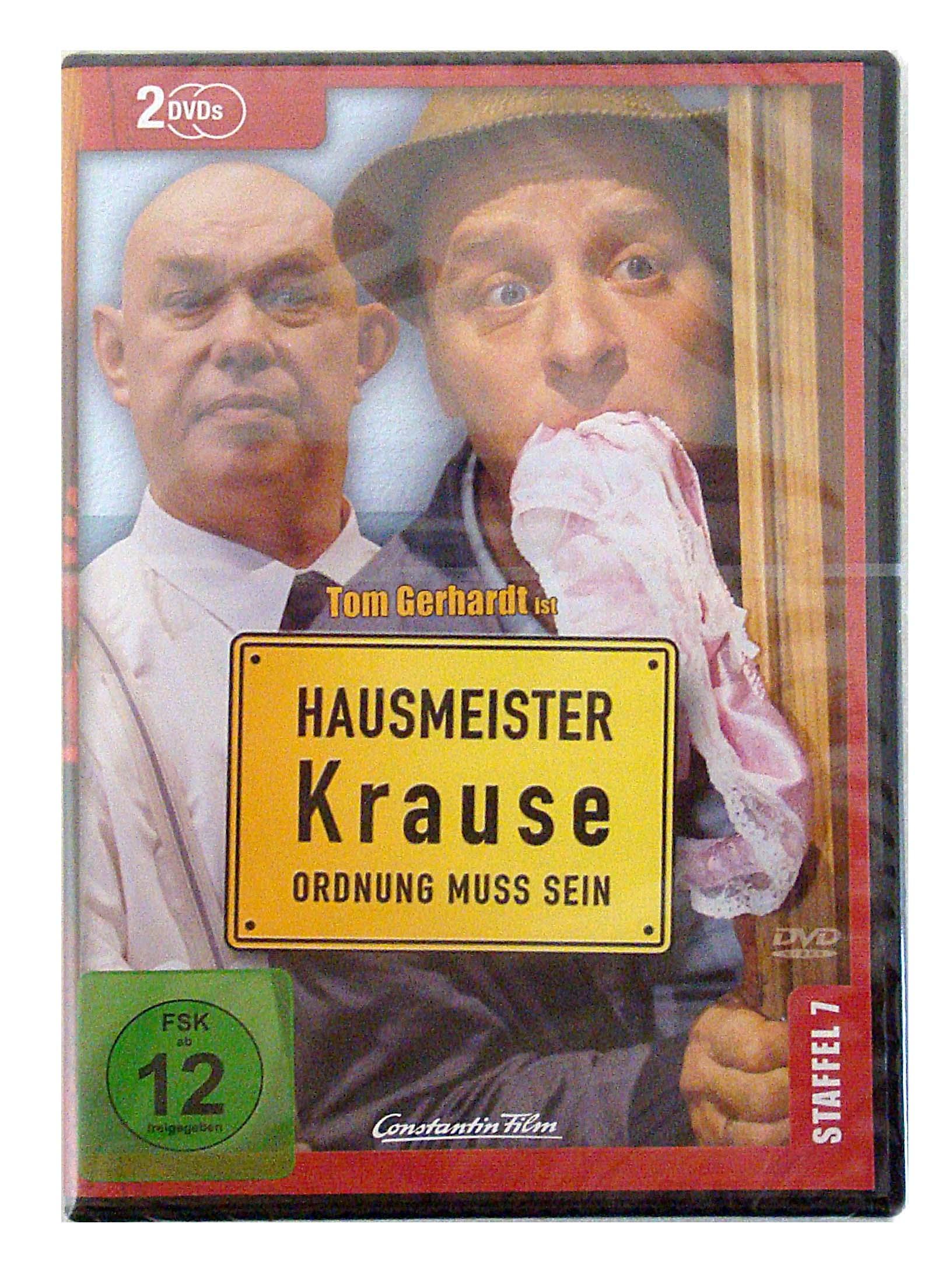 Hausmeister Krause Online