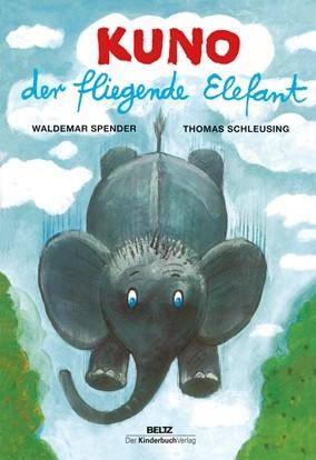 Kuno der fliegende Elefant