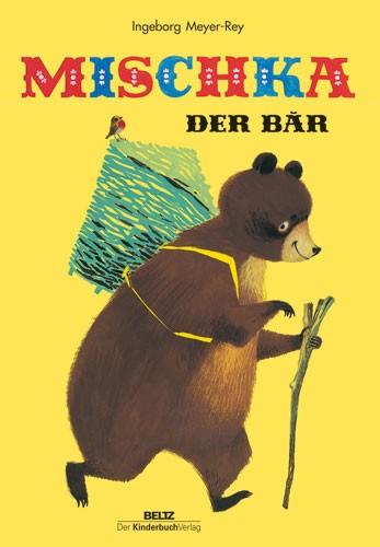 Meyer-Rey, Mischka d. Bär