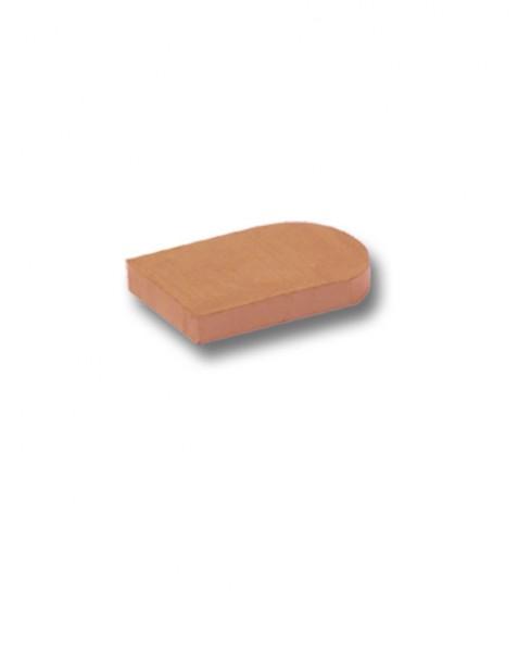 Biberschwanz Rot