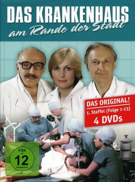 Das Krankenhaus am Rande der Stadt (1. Staffel)