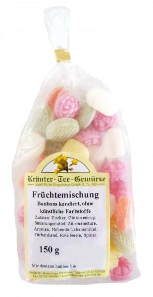 Bonbon Früchtemischung