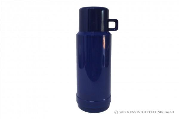 isolierflasche 1 0 l hyperblue isolierflasche weitere haushaltswaren online shop reifra. Black Bedroom Furniture Sets. Home Design Ideas