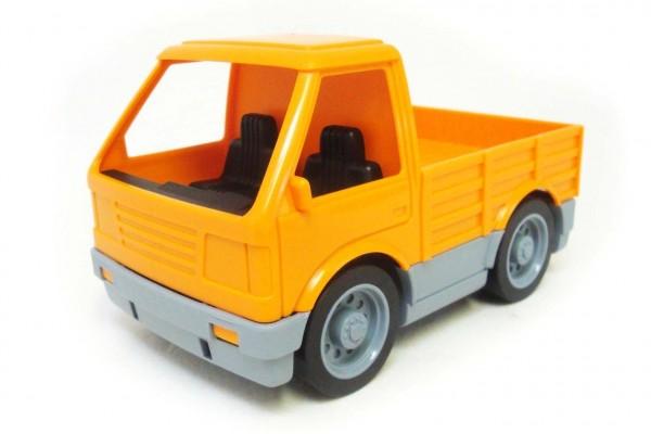 Junior Car Serie Transporter orange