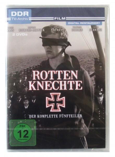 Rotten Knechte - Der komplette Fünfteiler