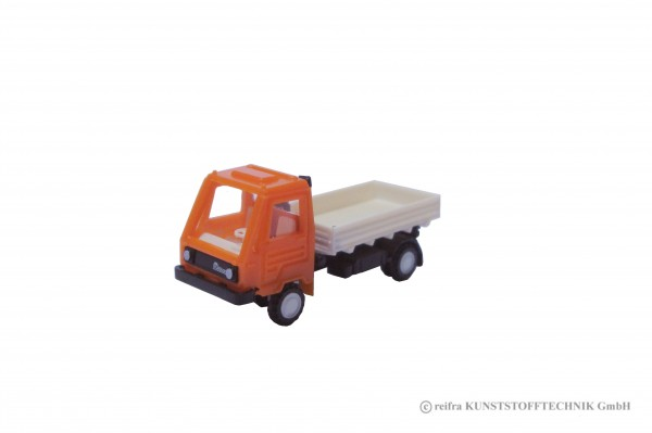 Multicar M26 L11.1 (TT) orange-weiß