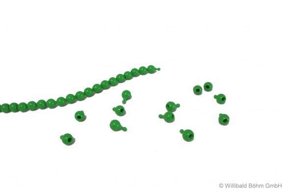 """Perlenkette """"Jana"""", grün"""
