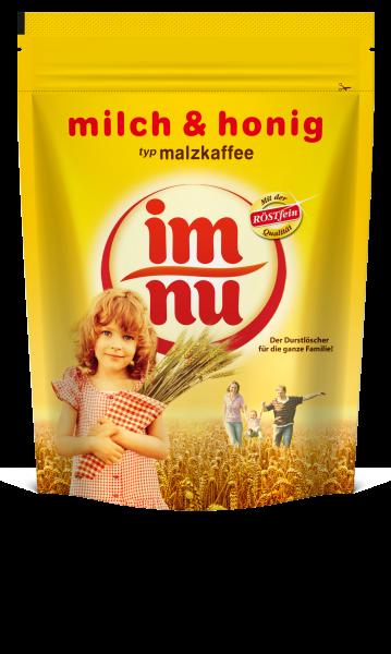 im nu - Milch & Honig  275g