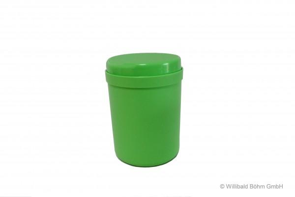 Mehrzweckdose 1,0 l, pastell-hellgrün