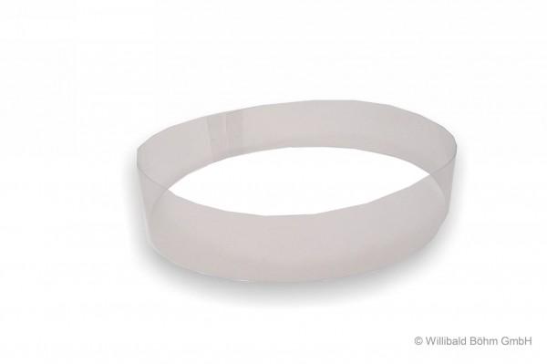 Tortenring 28 cm - Kuchenring Ring für Torte