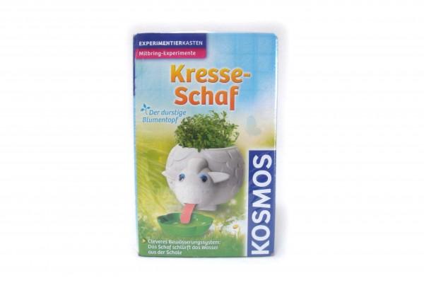 Mitbringexperiment - Kresse-Schaf