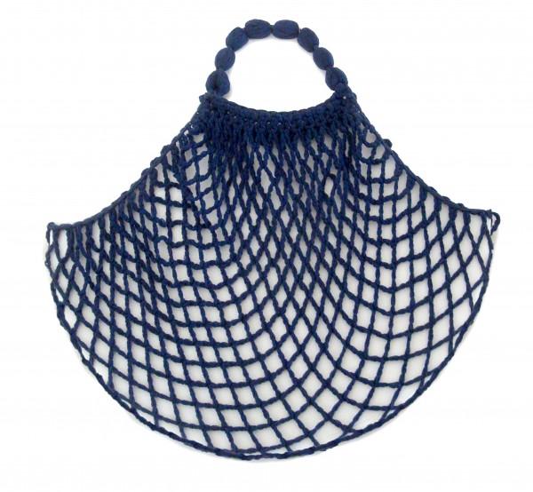 Einkaufsnetz kult marine
