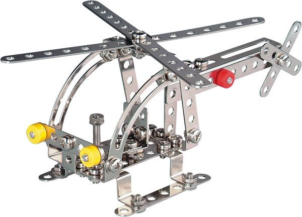 Starter-Set - Flugzeug/Helicopter