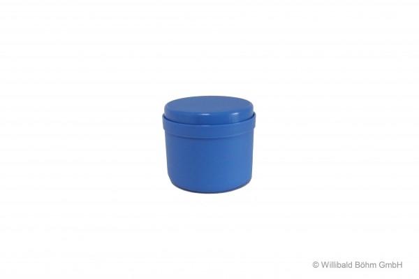 Mehrzweckdose 0,6 l, pastell-blau