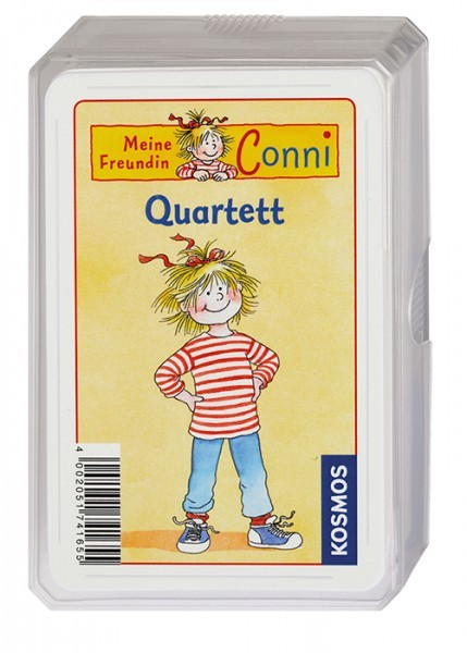 Conni Quartett