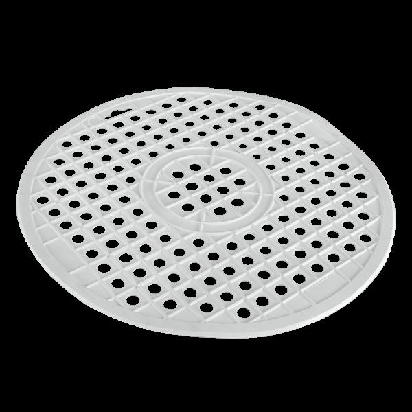 Spülbeckeneinlage 32  cm, rund