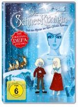 Die Schneekönigin - Zeichentrick