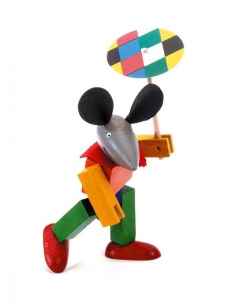 Quiek die Maus
