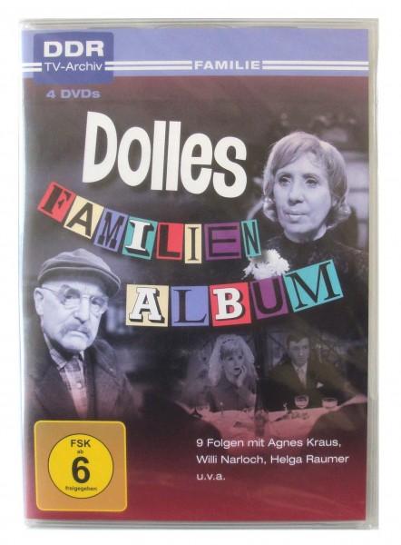 Dolles Familienalbum 4 DVDs