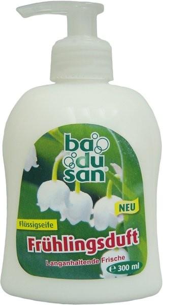 Frühlingsduft Flüssigseife 300 ml