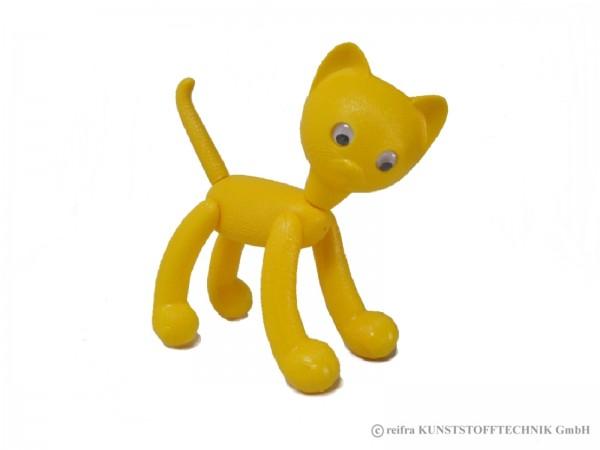 """Katze """"Minka"""""""