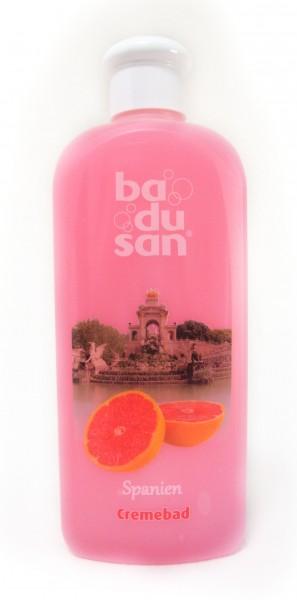 Cremebad, Pink Grapefruit, Bild Spanien, 500ml
