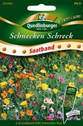 Schnecken Schreck blühende Mischung von Quedlinbur